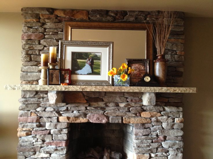 Fireplace Walls Ideas Fair 301 Best Fireplace Decorideas Images On Pinterest  Fireplace Inspiration