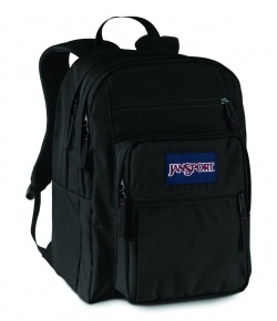 Using the JanSport Enormous Learner Timeless backpack, you are at the same time neat meant for the school. This large capacity pack--with some...