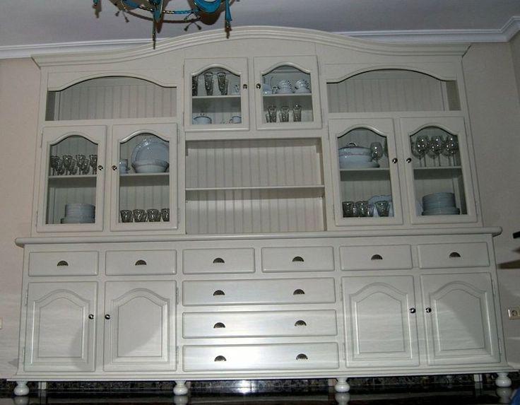 17 mejores ideas sobre pintando mueble blanco en pinterest ...