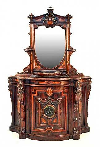 Victorian Furniture History and Victorian Furniture Style | Modern Home Furniture
