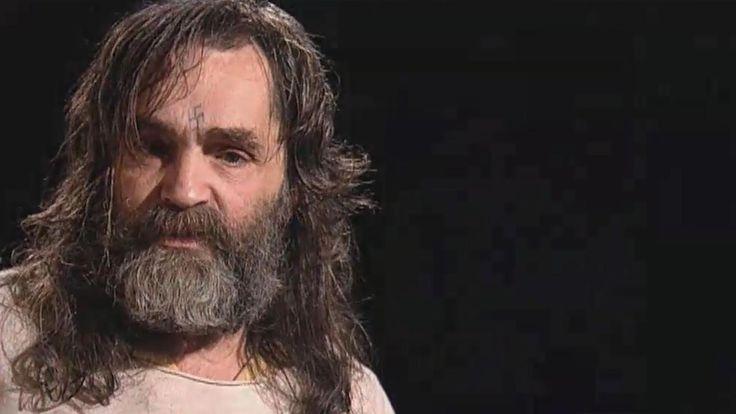 Infamous Cult Leader Charles Manson Dies At 83 #CharlesManson, #QuentinTarantino, #SharonTate celebrityinsider.org #celebritynews #Lifestyle #celebrityinsider #celebrities #celebrity