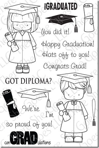 There She Goes Congradulations