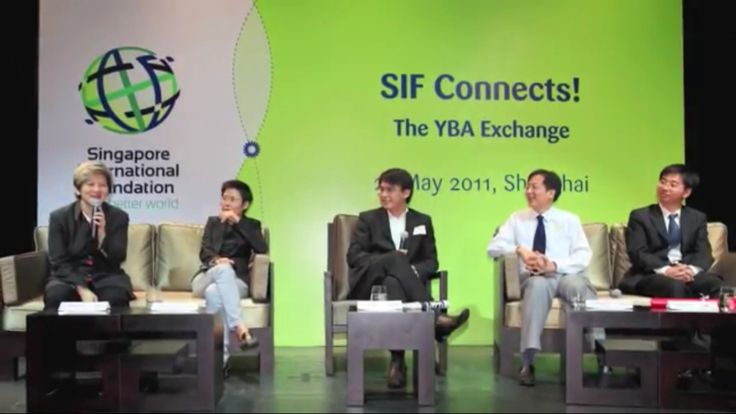 Sif Connects http://www.sif.org.sg/programme_details-11