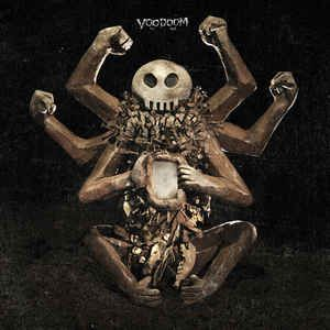 Buy Bong-Ra And Deformer Present Voodoom - Voodoom (Vinyl) at Discogs Marketplace