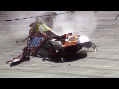 Worst Sprint Car Crashes | This Nascar Commercial Gets Fans Ready for the 2013 Season