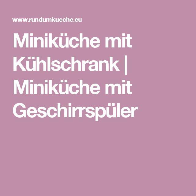 Free Minikche Mit Khlschrank Minikche Mit With Minikche Mit