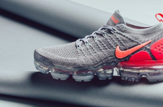 30524a0f5e2 Look For The Nike WMNS Air VaporMax 2 Atmosphere Grey Now The Nike WMNS Air  VaporMax