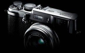 "Fujifilm lança câmera semi-profissional ""retrô"" de 12 MP   Notícias   TechTudo"