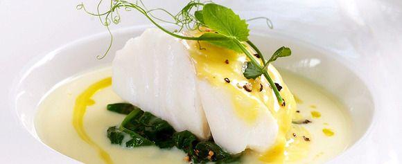 DAGENS RETT: Prøv en luksusvri på potetstappe. Det blir torsken glad for…