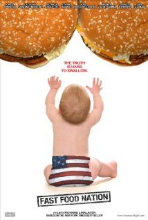 Fast Food Nation (2006) Poster