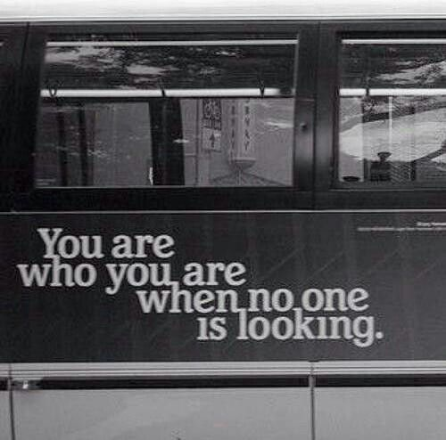 Who are you..???