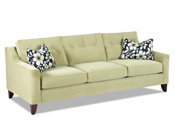 Nina Sofa - Huffman Koos Furniture