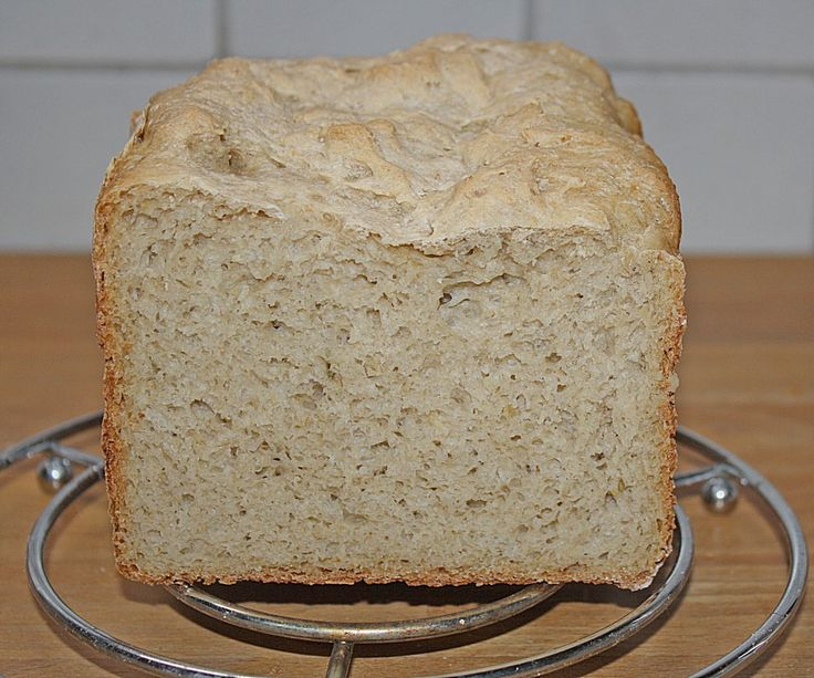 Haferflockenbrot für den Brotbackautomaten, ein schmackhaftes Rezept aus der Kategorie Brot und Brötchen. Bewertungen: 30. Durchschnitt: Ø 4,4.