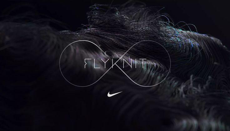Nike ~ Flyknit on Vimeo