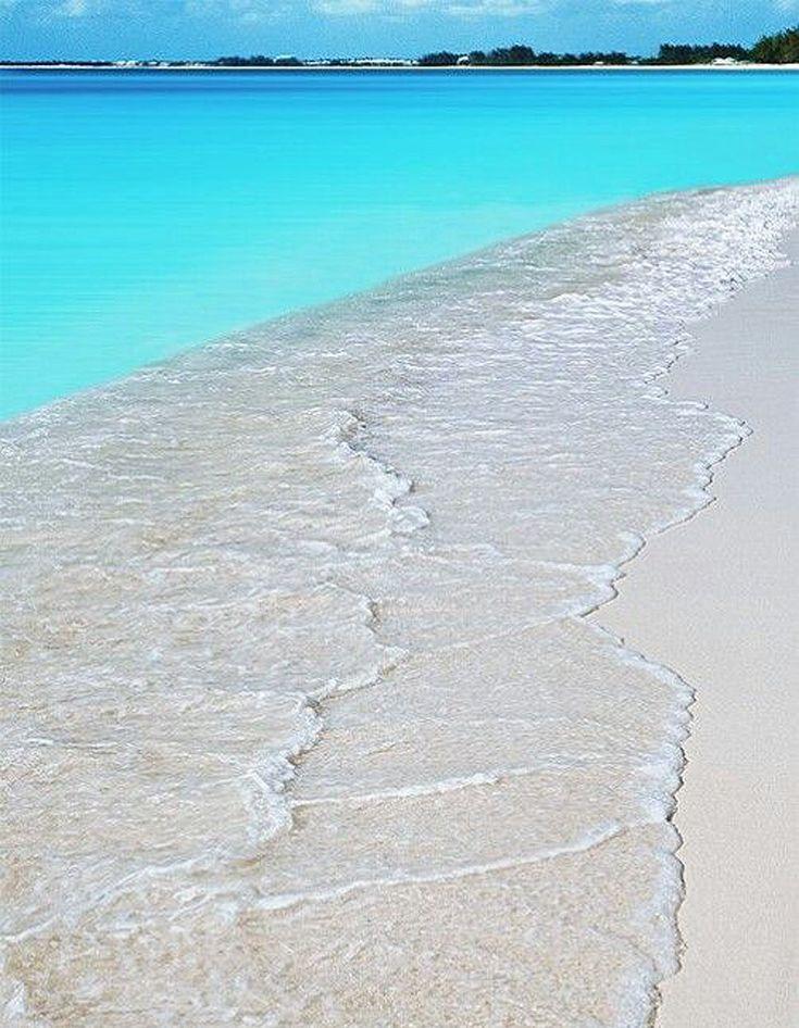 Seven Mile Beach, aux îles Caïmans