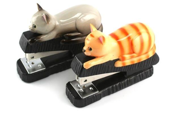 Cat Staplers