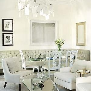 Best Transitional Dining Benches Ideas On Pinterest