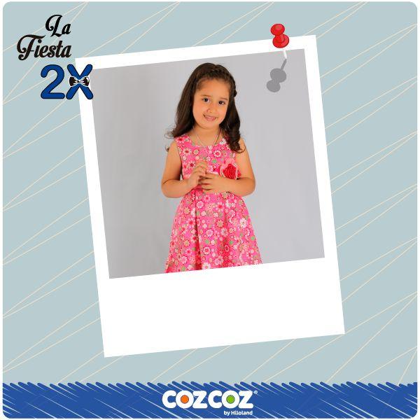 Vestidos 2X