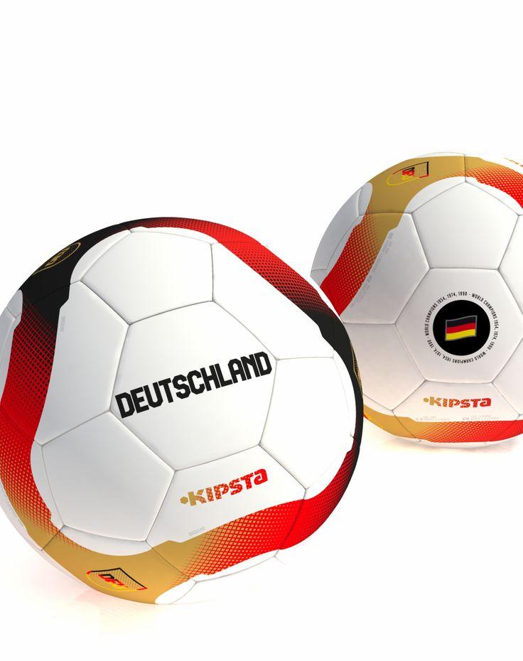 Deutschland / WorldCup14 Kipsta