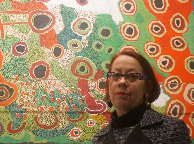 Indigenous Australia exhibition at the British Museum is insider activism at its best