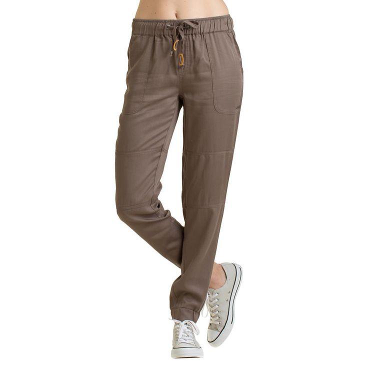 Pantalon Colwood: Ajoutez une touche de confort à votre soirée autour du feu de camp grâce à ce pantalon douillet. Les dimanches paresseux deviendront encore plus relaxants.