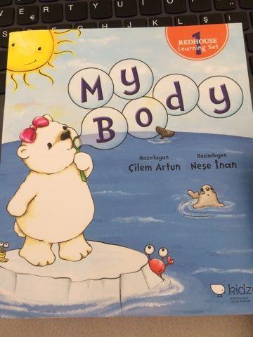 Anne ve çocuk : İngilizce başlangıç kitapları