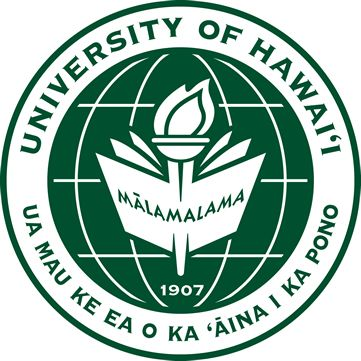 university of hawaii at manoa marine biology ranking