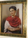 Frida Kahlo's House