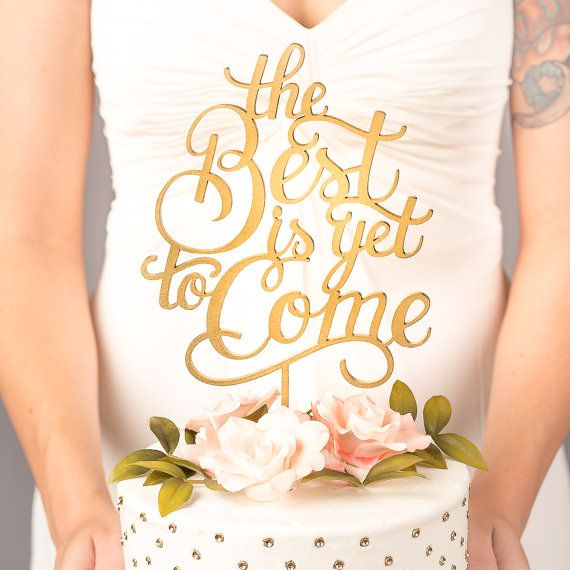 ::: CLASSIC COLLECTION - WEDDING CAKE TOPPER :::  ::: HELLO! ::: I'm Tina, the creator of the original Statement Wedding Cake Topper™. Each artisan