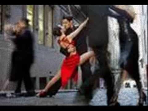 ▶ Por Una Cabeza played in Schindler's List - YouTube