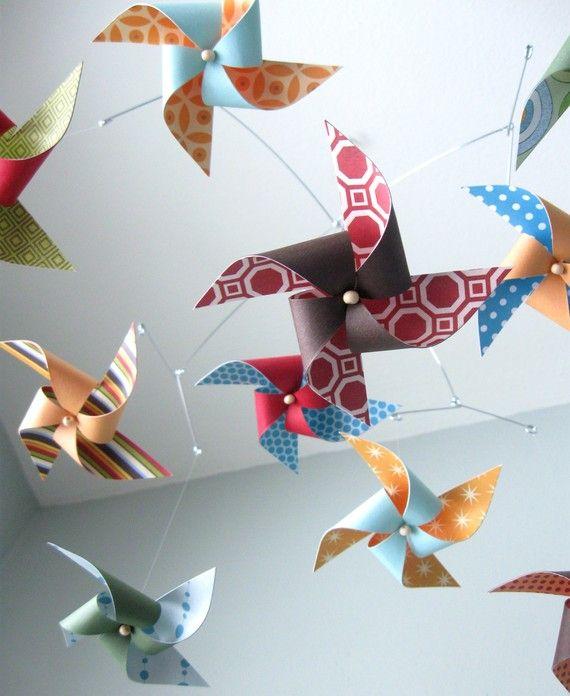 pinwheels! :)