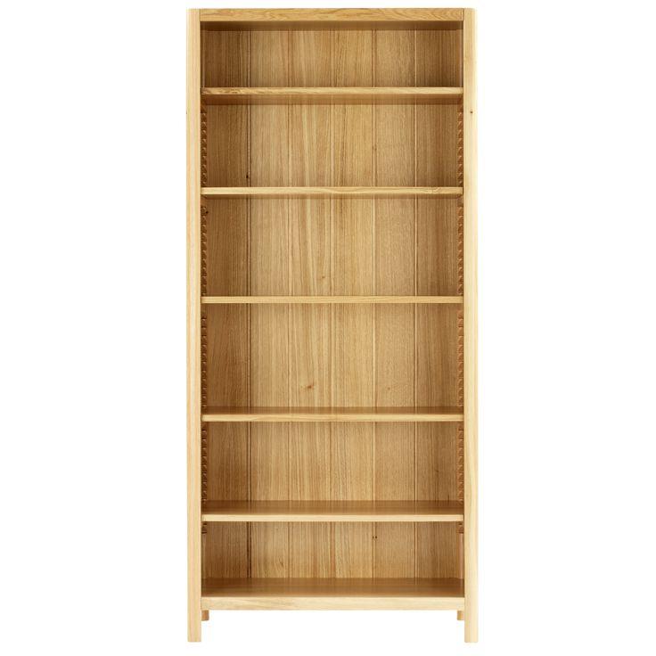 Corner Bookshelf Design