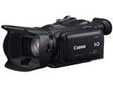 キヤノン、ビデオカメラ「XA25」