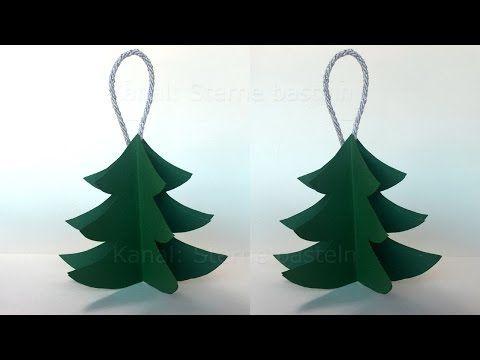 Palline di natale con carta: Decorazioni natalizie in carta. - YouTube