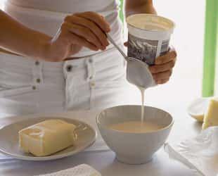 Masť, maslo, či margarín? Čo škodí najmenej?