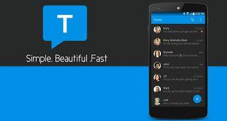 Textra SMS PRO v3.7  Martes 13 de Octubre 2015.By : Yomar Gonzalez ( Androidfast )   Textra SMS PRO v3.7 Requisitos: 4.0 Descripción: Así que el tiempo para probar algo nuevo pero tiene que ser muy especial verdad? Ya está aquí se llama Textra y es una manera hermosa en serio a texto. Textra cuenta con la nueva imagen Lollipop material Diseño de Google. El fluido intuitivo y delicioso! Descripción Seamos realistas la acción de mensajería Android App es una mierda!  Número 1 del ranking de…