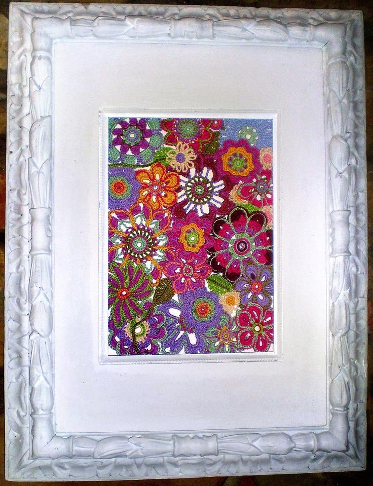 49 best Daniela Cerri images on Pinterest | Crocheting, Beading and ...