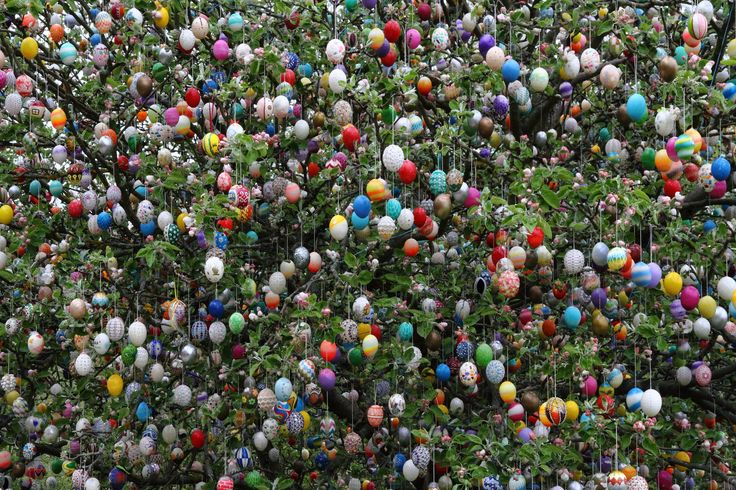 Easter 2016 Dates in Germany