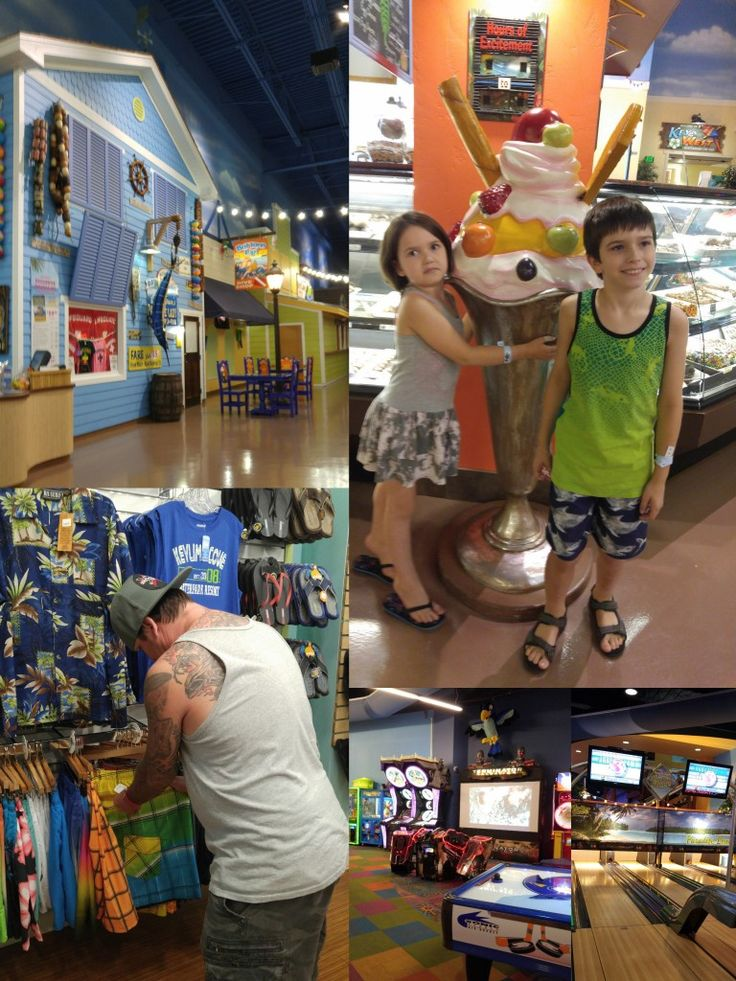 Review of Key Lime Cove Gurnee IL