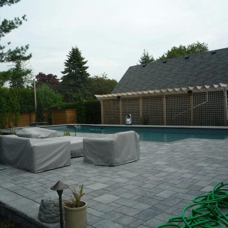 Swimming pool , pooldeck,garden etc.....
