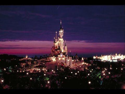 #ViPortoConMe - Mini Vlog - Disneyland Paris 31/08/2012