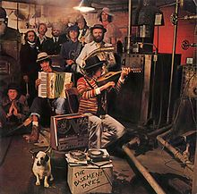 The Basement Tapes (1975 )- Bob Dylan & the Band