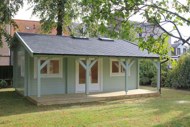 136 Best Ideas About Log Cabins Scotland On Pinterest