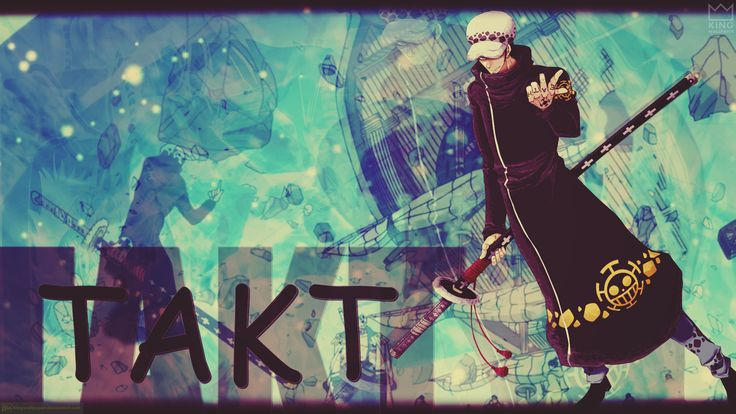 Trafalgar Law Wallpaper - @kingwallpaper by Kingwallpaper