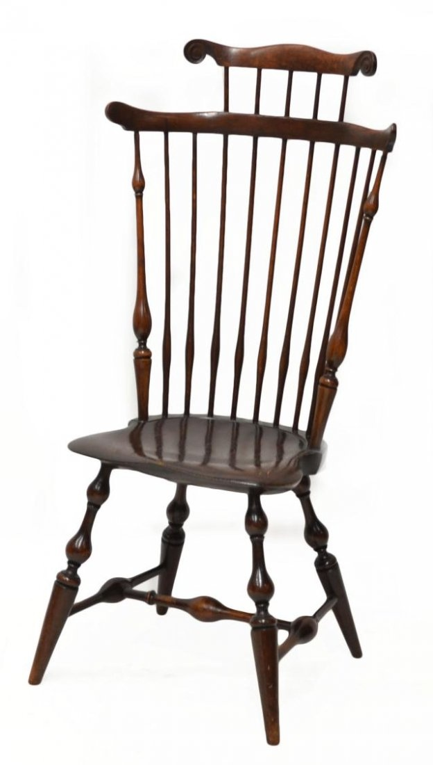 WALLACE NUTTING FANBACK WINDSOR CHAIR | Home Any Room | Pinterest | Windsor  Chairs, Windsor F.C. And Chairs
