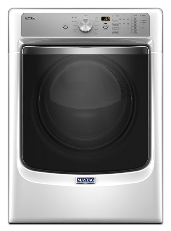 Large Capacity Gas Dryer With Refresh Cycle With Steam And