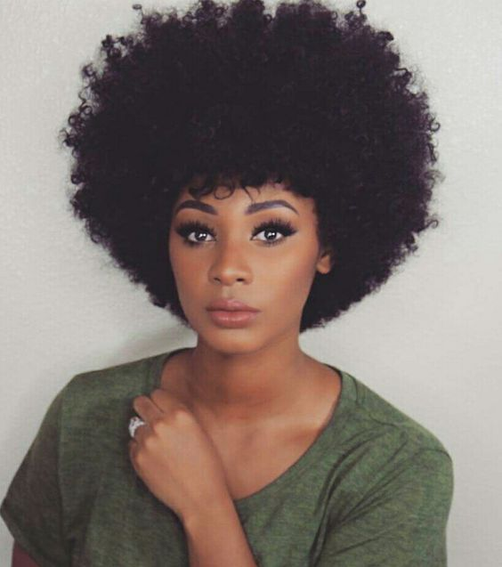 Best Afro Hairstyles Ideas On Pinterest Black Hair Natural - Cool afro hairstyle