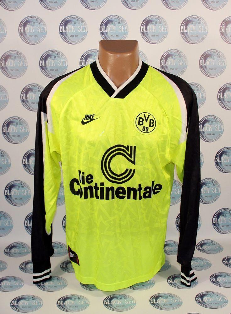 1994/ 1995 боруссия дортмунд