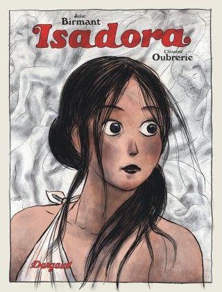 Isadora - BD Éditions Dargaud
