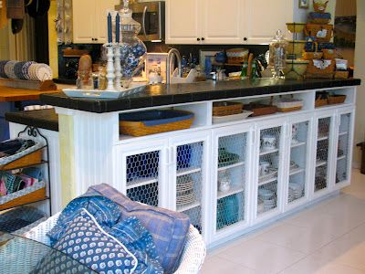 Remove Wall And Top Cabinets To Create A Breakfast Bar To